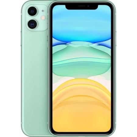 """iPhone 11 Green 128GB """"2 Sim"""""""